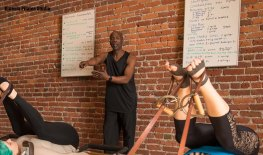 Kinesia Pilates Studio